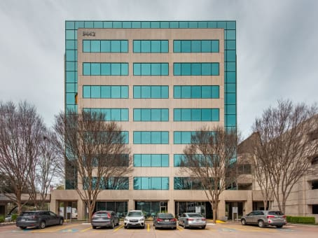 Building at 9442 Capital of TX Hwy N, Plaza 1, Suite 500 in Austin 1