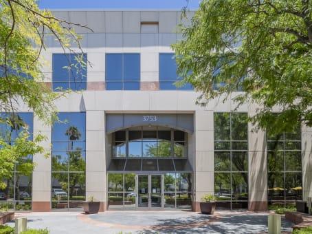 建筑位于Las Vegas3753 Howard Hughes Parkway, Suite 200 1