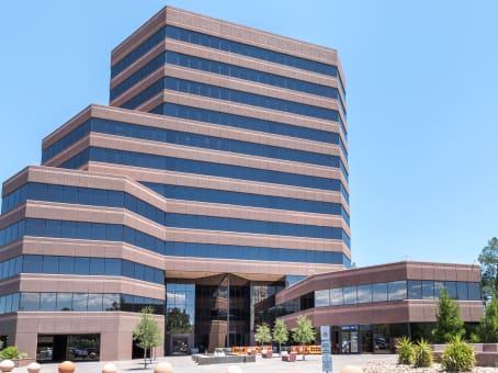 建筑位于Las Vegas2300 West Sahara Avenue, Rancho Sereno, Suite 800 1