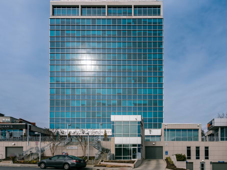 Building at 1 Olympic Place, Suite 900 in Towson 1