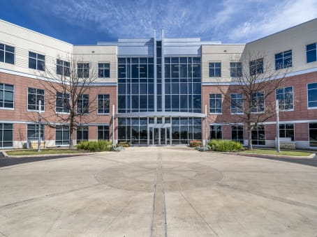 建筑位于San Antonio401 East Sonterra Boulevard, Suite 375 1