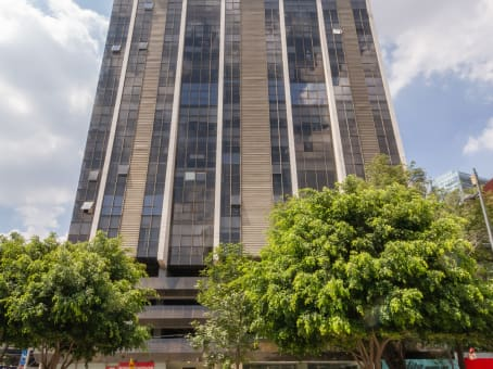 建筑位于Mexico CityFirst Floor Corporative Masaryk 29, Avenue President Masaryk 29, Chapultepec Morales, Federal District 1
