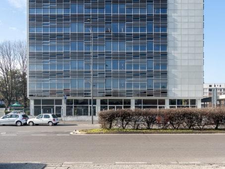 建筑位于MilanViale Monza 347, Quartiere Villa San Giovanni 1