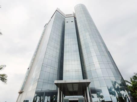 建筑位于Abuja4th Floor, Tower C Churchgate Plaza, AO Cadastral Zone Constitution Avenue, Central Business District 1