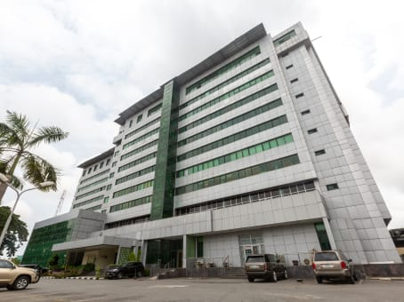 建筑位于Lagos39 Alfred Rewane Road, Mulliner Towers, Ground, 3rd & 7th floors, Ikoyi 1