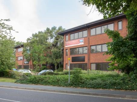 建筑位于Brentwood3 The Drive, Jubilee House, Great Warley 1