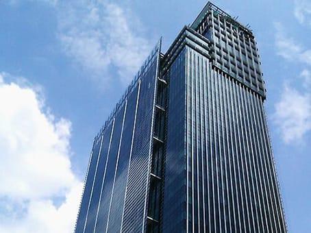 建筑位于Kuala LumpurMenara Binjai, No. 2, Suite 8.01, Level 8, Jalan Binjai 1