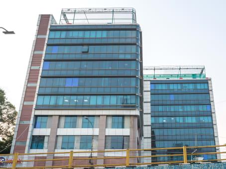 建筑位于ChennaiPantheon Road / Casa Major Road, Block No.31, 8th Floor, Samson Towers, Egmore Village 1