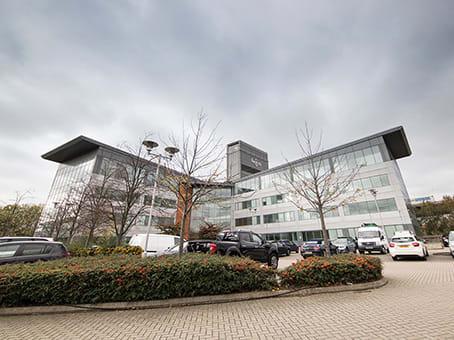 建筑位于DartfordVictory Way, Admirals Park, Crossways 1
