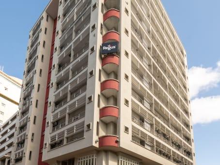 建筑位于Port LouisMedine Mews, 5th Floor, La Chaussée 1