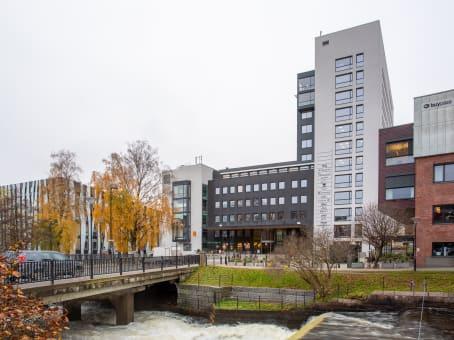 建筑位于Oslo28 Nydalsveien, 1st floor 1