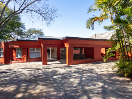 Établissement situé à Corner of Ferreira St & Van Der Merwe St, Nelspruit à Mpumalanga 1