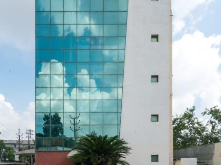 建筑位于HyderabadGenpact Road, Plot No.14/46, 1st Floor, Phoenix Tech Tower, Uppal, Ranga Reddy District 1