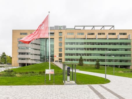 Gebäude in Papendorpseweg 99, Gebouw A & B in Utrecht 1
