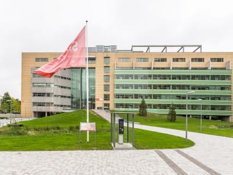 建筑位于UtrechtPapendorpseweg 99, Gebouw A & B 1
