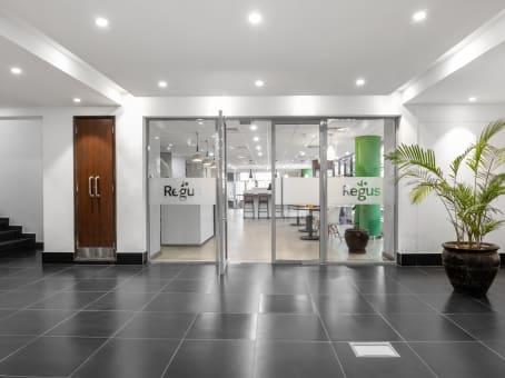 建筑位于NairobiMuthangari Dr, Fortis Office Park, Block C, Ground and First Floor 1