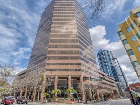 建筑位于Orlando111 North Orange Avenue, Downtown, Suite 800 1