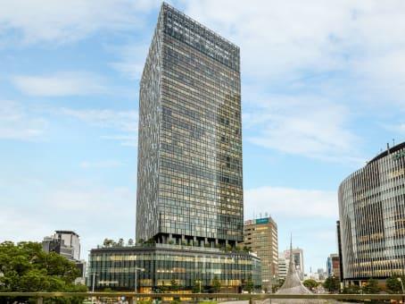 建筑位于Nagoya3-28-12, Meieki, Dai Nagoya Building 11th floor, Nakamura-ku 1