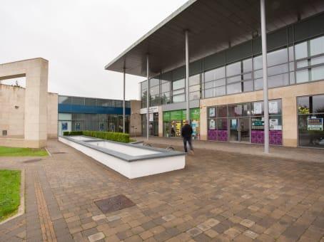 建筑位于LimerickDucart Suite, Castletroy Park Commercial Campus 1