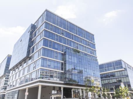建筑位于Tel AvivBuilding B, 7th floor, HaNechoshet Street 3 1