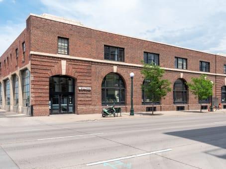 建筑位于Denver2301 Blake Street, Ballpark 1