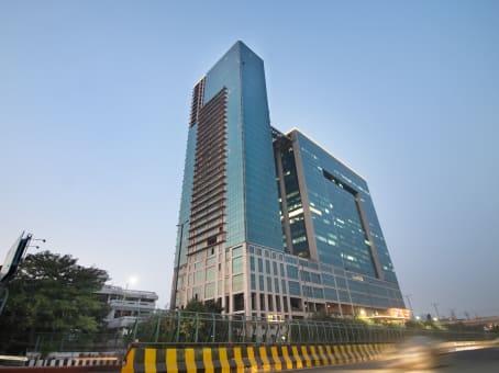 Gebäude in 16th Floor, World Trade Tower, Tower B, Sector-16, Uttar Pradesh in Noida 1