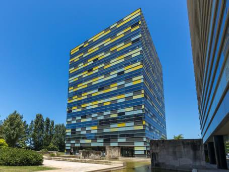 建筑位于Vila Nova de GaiaLake Towers - Edifício D, Rua Daciano Baptista Marques 245, 2nd floor 1