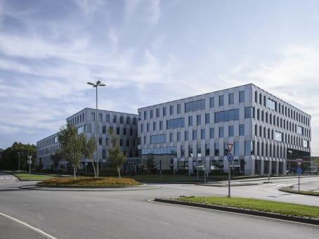建筑位于StavangerForusparken 2, Ground floor 1