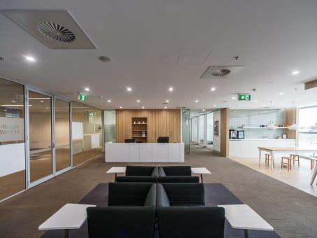 Prédio em Level 8, Central Terrace Building, 10 Arrivals Court, Sydney International Airport em Sydney 1