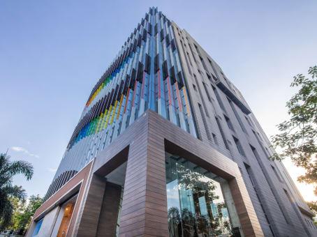 建筑位于Kolkata4a Carmac Street, 9th Floor, PS Arcadia 1