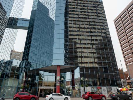 建筑位于Hamilton21 King Street West, 5th Floor 1