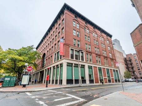 建筑位于Boston90 Canal Street, West End, 4th Floor 1