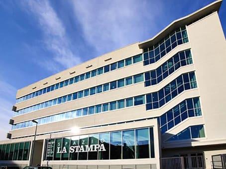 建筑位于TurinVia Lugaro 15, Piano 2 1