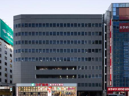 Building at 2-45-14 Meieki, 4F Toshin Meieki Building, Nakamura-ku in Nagoya 1