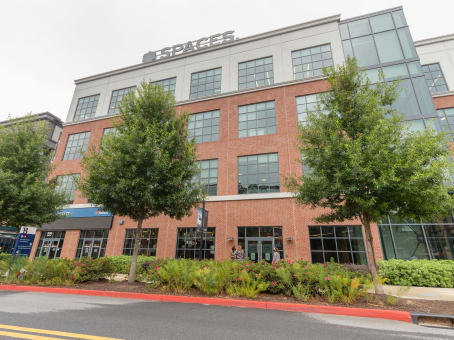 Building at Two Ballpark Center, 800 Battery Avenue SE, Suite 100 in Atlanta 1