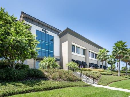 建筑位于Windermere9100 Conroy Windermere Road, Suite 200 1