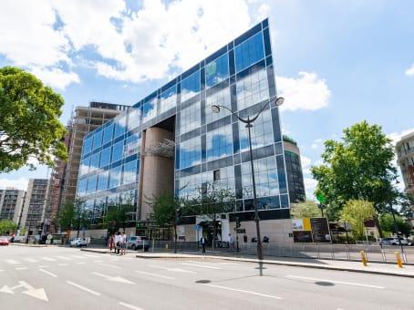 建筑位于Rueil-Malmaison104 Avenue Albert 1er 1