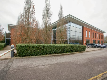 Building at Beacon House, Stokenchurch Business Park, Ibstone Road, Stokenchurch in High Wycombe 1