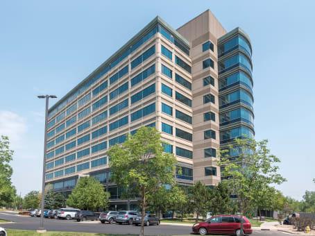 建筑位于Broomfield390 Interlocken Crescent, Suite 350 1