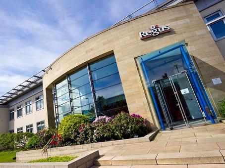 建筑位于Edinburgh10 Lochside Place, Edinburgh Park 1