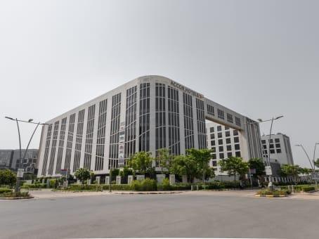 建筑位于New DelhiCaddie Commercial Tower, 5th Floor, Caddie Commercial Tower, Aerocity 1