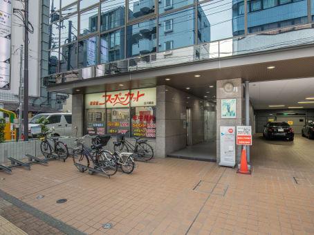 建筑位于Tokyo1-4-20 Nishikicho, 5F/6F TSC Bldg, Tachikawa-shi 1