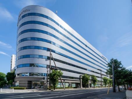 建筑位于Osaka1-8-24 Nishimiyahara, 6F Shin Osaka Dai 3 Doi Building, Yodogawa-ku 1
