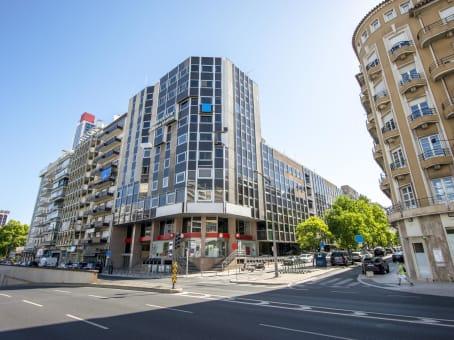 建筑位于LisbonAvenida da República 50, 2nd floor 1