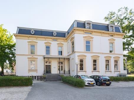 建筑位于UtrechtOorsprongpark 12 1