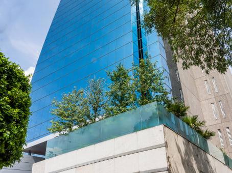 建筑位于Mexico City3rd Floor, Monte Pelvoux 220, Col. Lomas de Chapultepec, Del. Miguel Hidalgo 1
