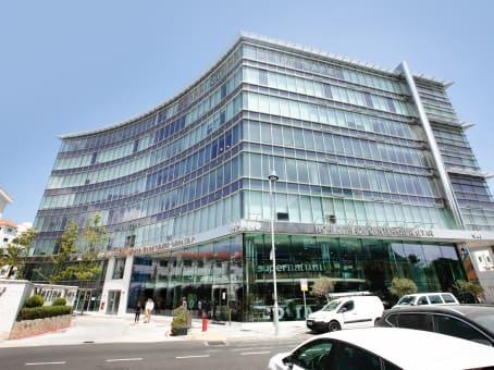 建筑位于Gibraltar6 Bayside Road, 1st Floor - Unit 1.02 1