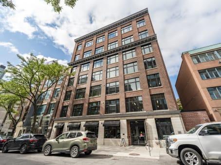 Prédio em 180 John Street em Toronto 1