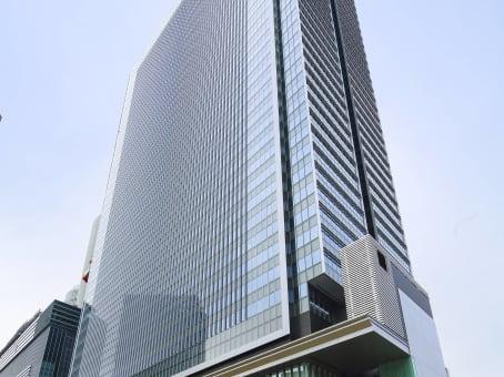 建筑位于Nagoya1-1-1 Meieki, 21F JP Tower Nagoya, Nakamura-ku 1
