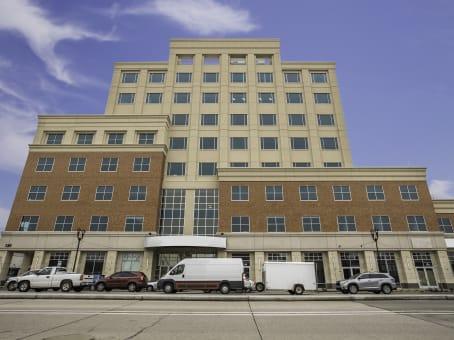 建筑位于Provo180 North University Avenue, Joaquin, Suite 270 1